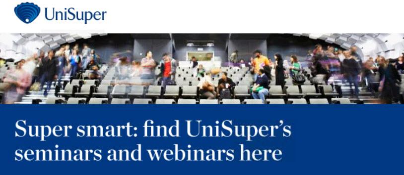 Unisuper – Charles Sturt University