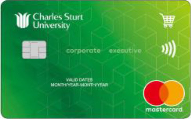 Example of a Purchasing Card